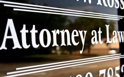 11697903 - attorney at law sign