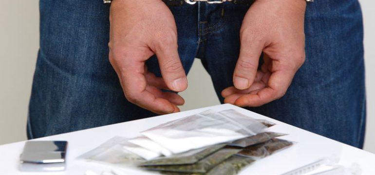31808795 - arrested drug dealer